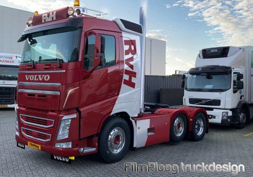 Volvo FH in RvH stijl